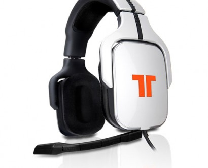 Tritton AX 720 Xbox360/PS3 Gaming Headset
