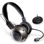 Creative Wireless Gaming Headset HS-1200 Review