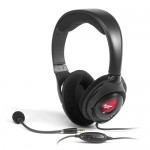 Creative Fatal1ty Gaming Headset Review
