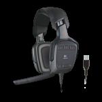 Logitech G35 Surround Sound Headset Review
