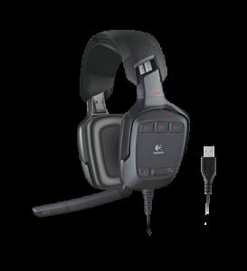 Logictech G35 Headset