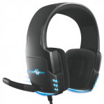 Razer Banshee Starcraft II Gaming Headset Review