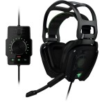 Razer Piranha Gaming Headset Review