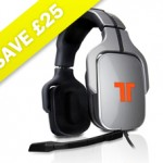 SAVE up to £25 on Tritton Headsets at dabs.com