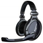 Sennheiser PC350 Review