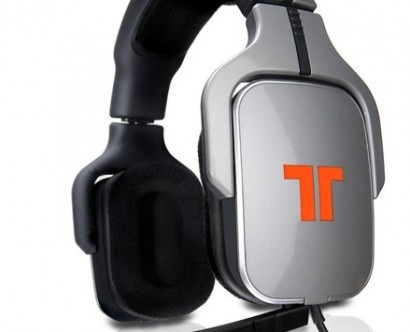 Tritton AX Pro 5.1-channel gaming headphones