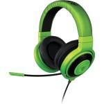 RAZER Kraken Pro Headset Review